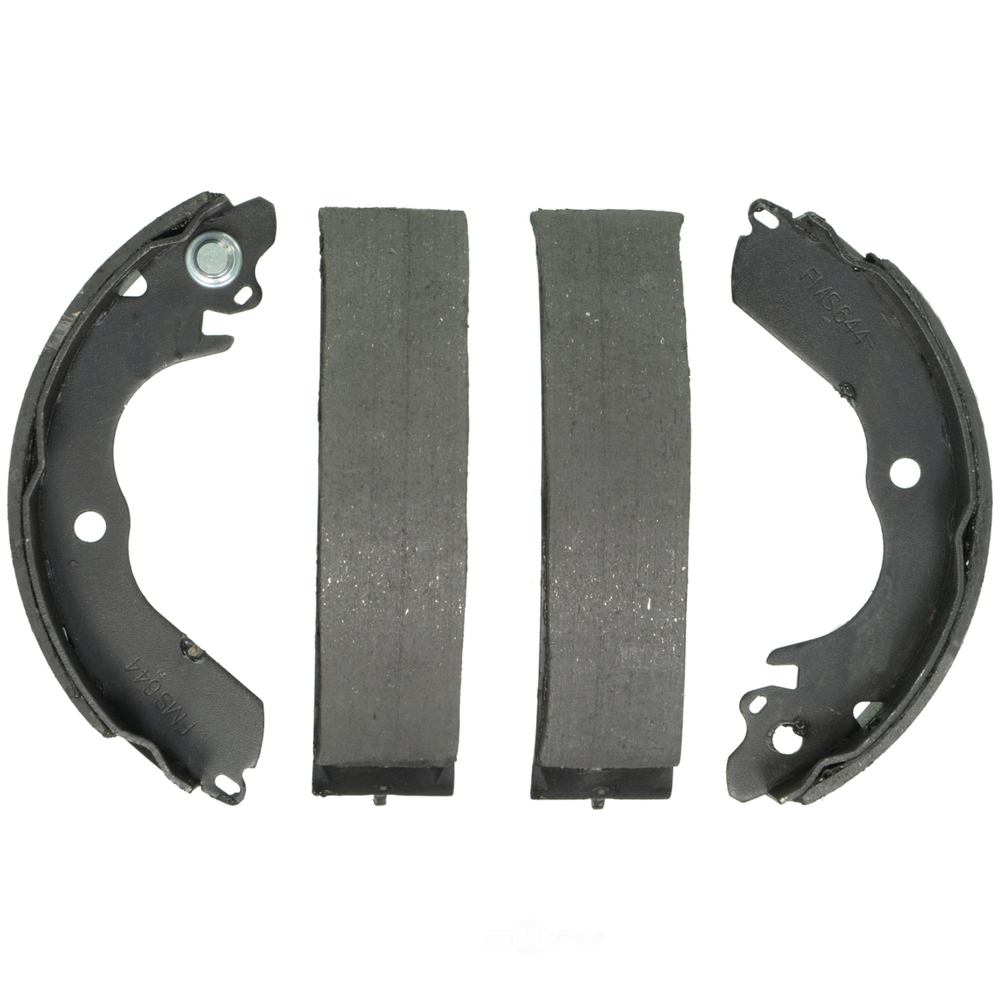 WAGNER BRAKE - Drum Brake Shoe - WGC Z644