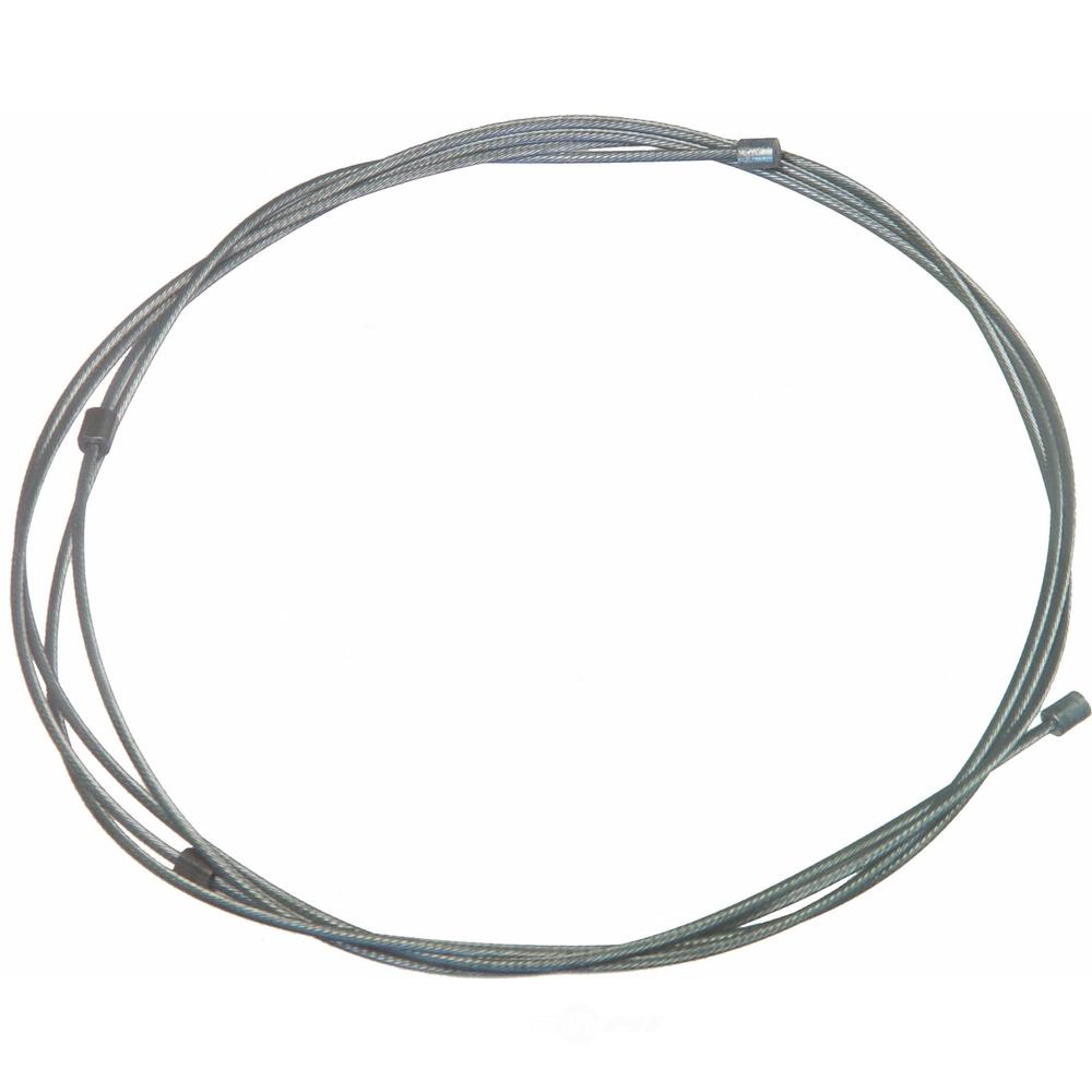 WAGNER BRAKE - Parking Brake Cable (Intermediate) - WGC BC130878