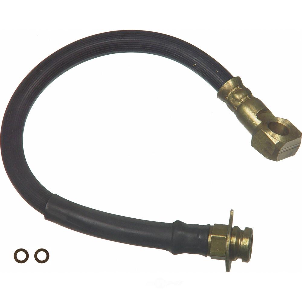 WAGNER BRAKE - Brake Hydraulic Hose - WGC BH106327