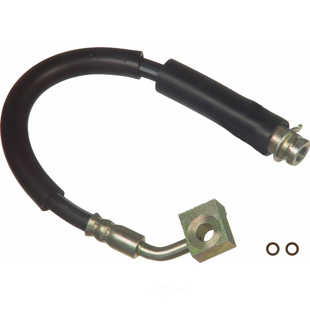 WAGNER BRAKE - Brake Hydraulic Hose (Front Right) - WGC BH123291