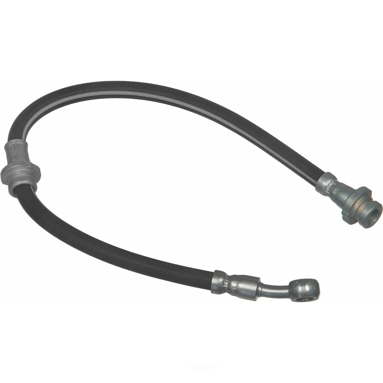 WAGNER BRAKE - Brake Hydraulic Hose (Front Left) - WGC BH138027
