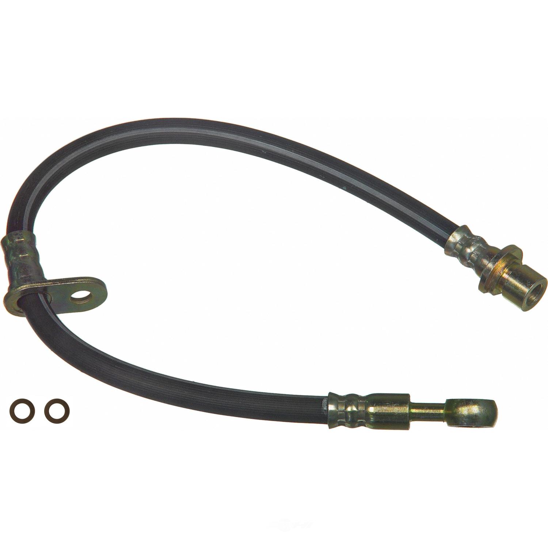 WAGNER BRAKE - Brake Hydraulic Hose - WGC BH138625