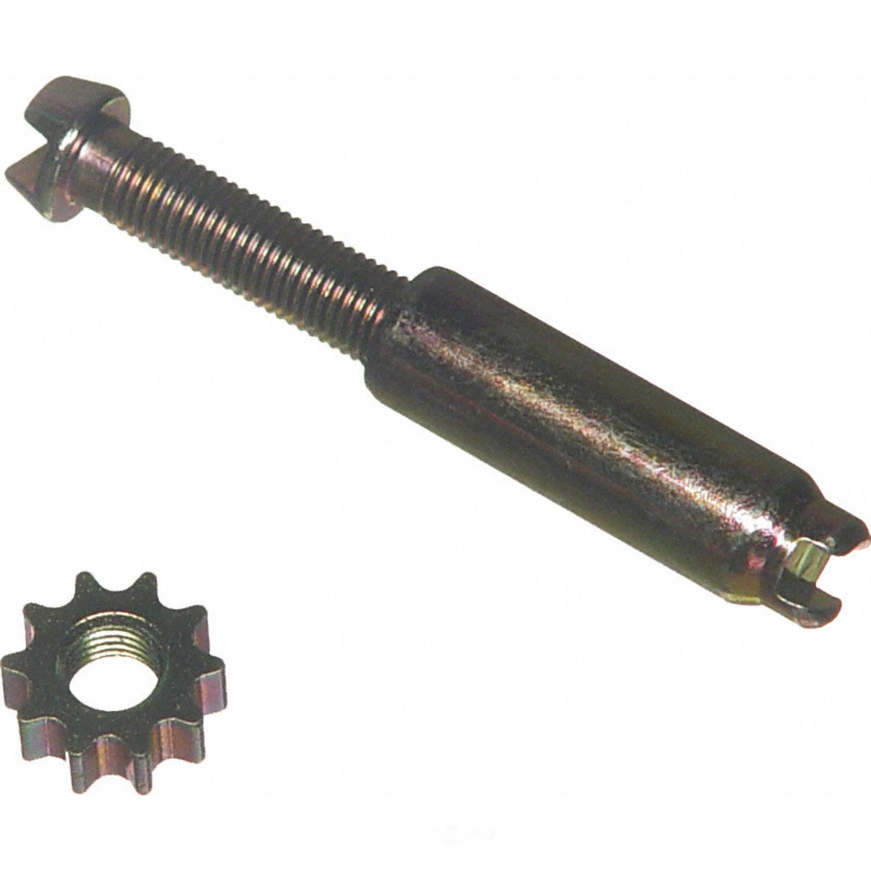 WAGNER BRAKE - Parking Brake Adjusting Screw Assembly - WGC H1590