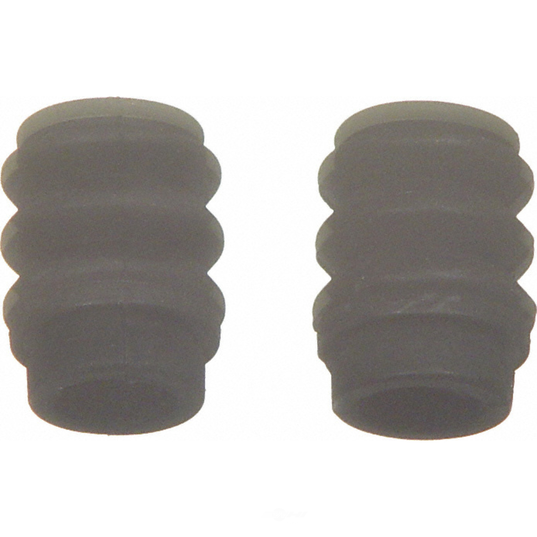 WAGNER BRAKE - Disc Brake Caliper Guide Pin Boot Kit (Front) - WGC H8243