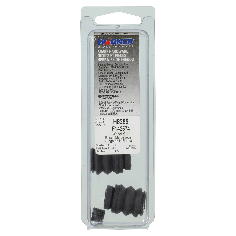 WAGNER BRAKE - Disc Brake Caliper Guide Pin Boot Kit - WGC H8255