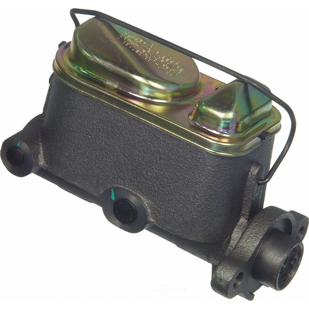 WAGNER BRAKE - Brake Master Cylinder - WGC MC101254