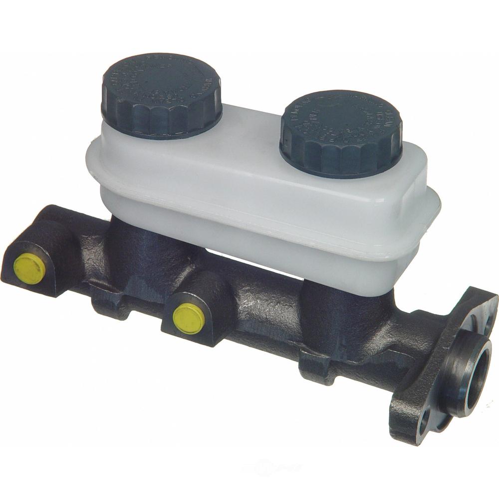 WAGNER BRAKE - Brake Master Cylinder - WGC MC108168