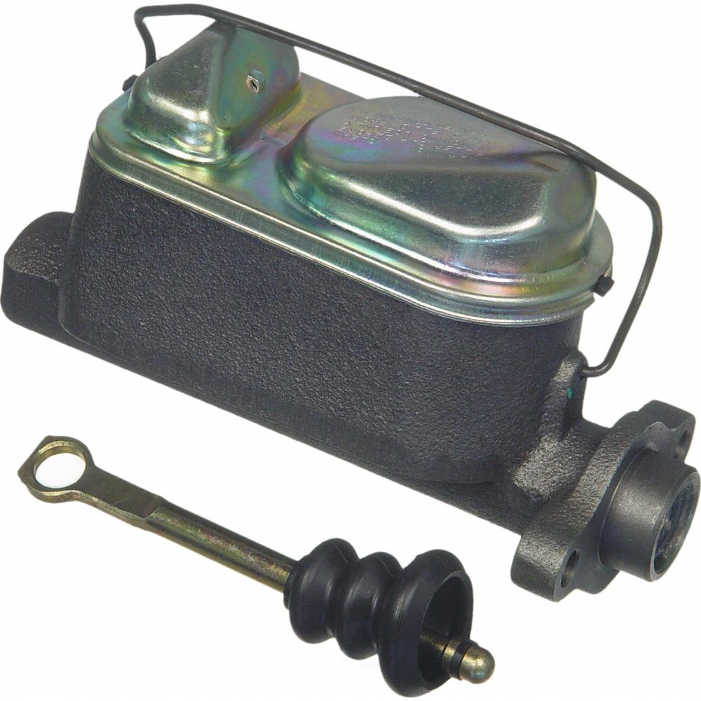 WAGNER BRAKE - Brake Master Cylinder - WGC MC78676