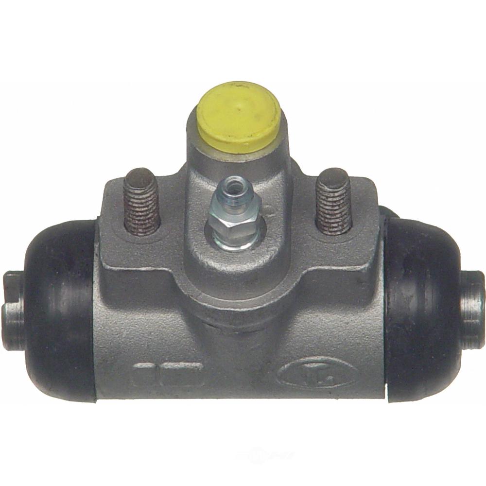 Drum Brake Wheel Cylinder-First Stop Rear Left Dorman W37846