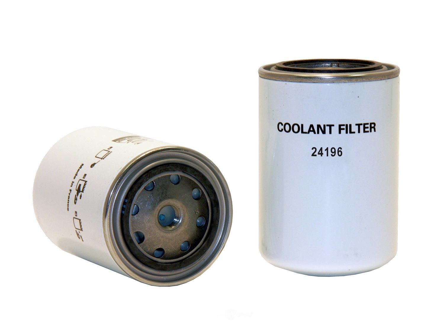 WIX - Engine Coolant Filter - WIX 24196