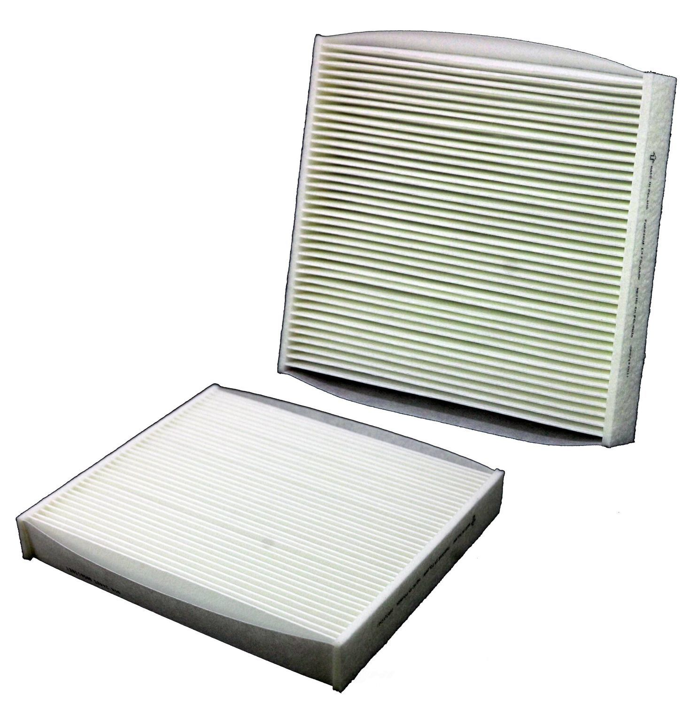 WIX - Cabin Air Filter - WIX 24483