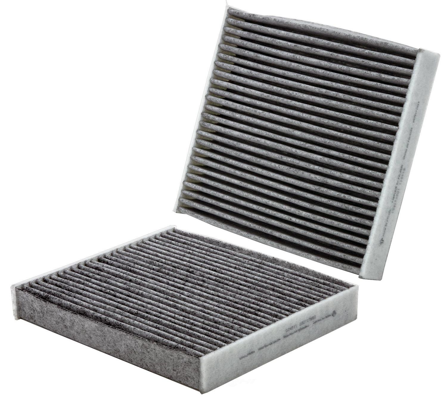 WIX - Cabin Air Filter (Front) - WIX 24511
