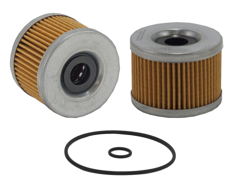 WIX - Engine Oil Filter - WIX 24941