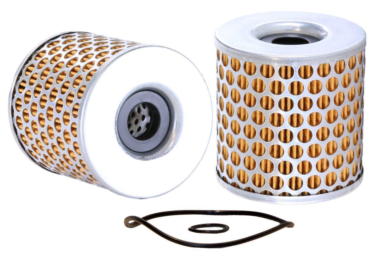 WIX - Engine Oil Filter - WIX 24943