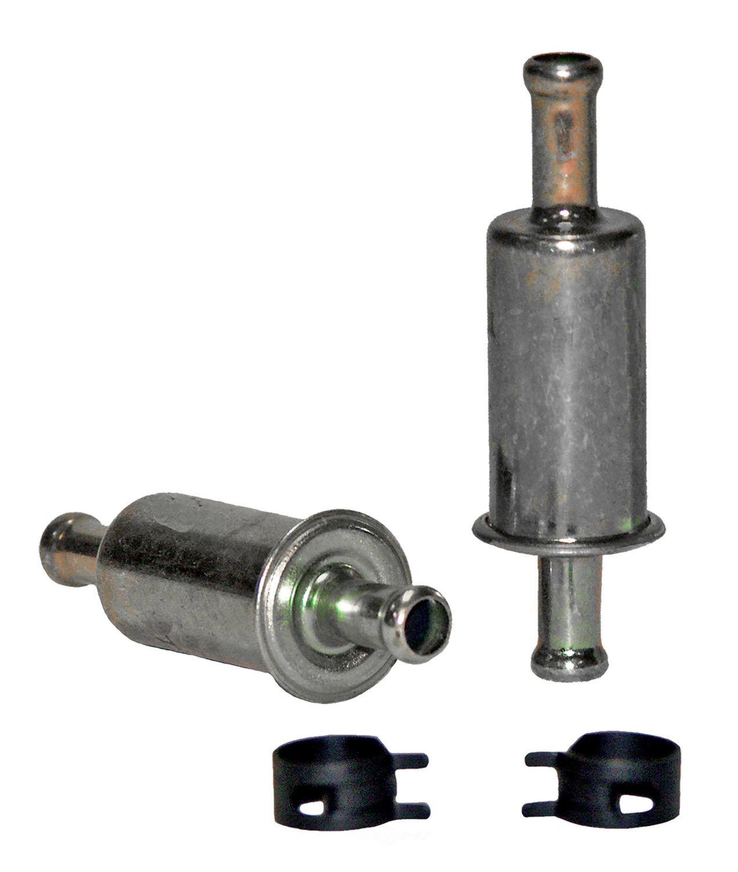 WIX - Fuel Filter - WIX 33027