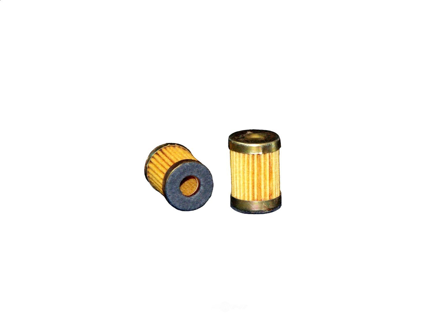 WIX - Fuel Filter - WIX 33044