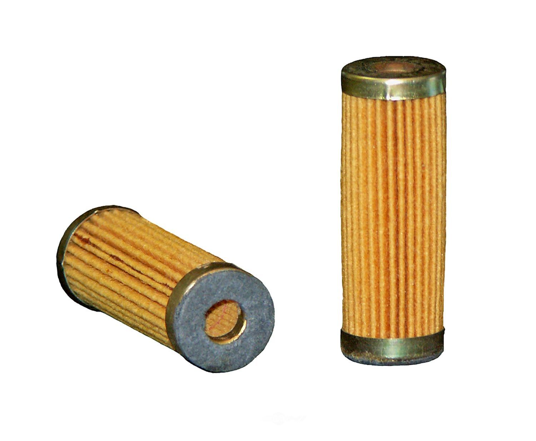 WIX - Fuel Filter - WIX 33048