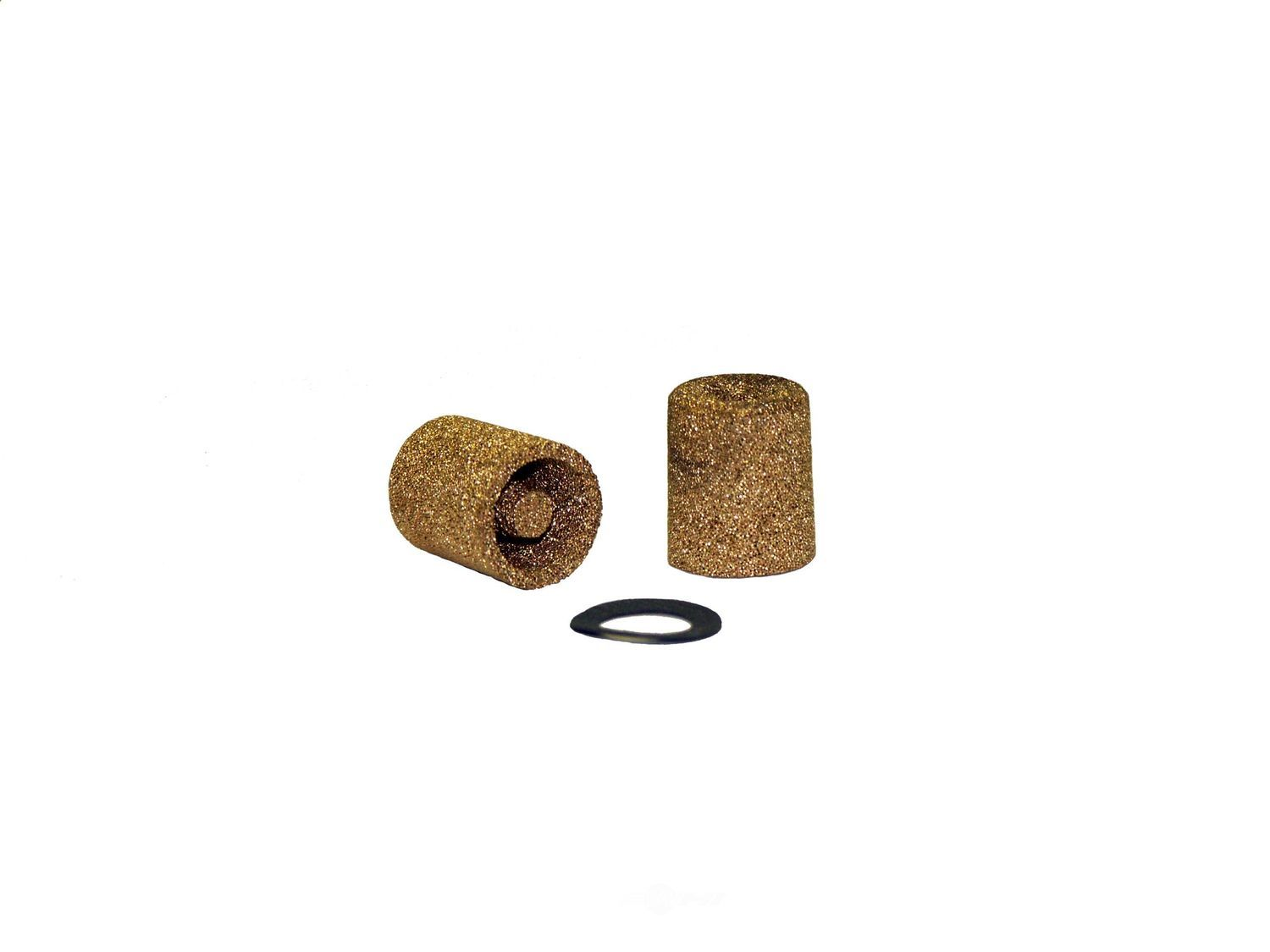 WIX - Fuel Filter - WIX 33050