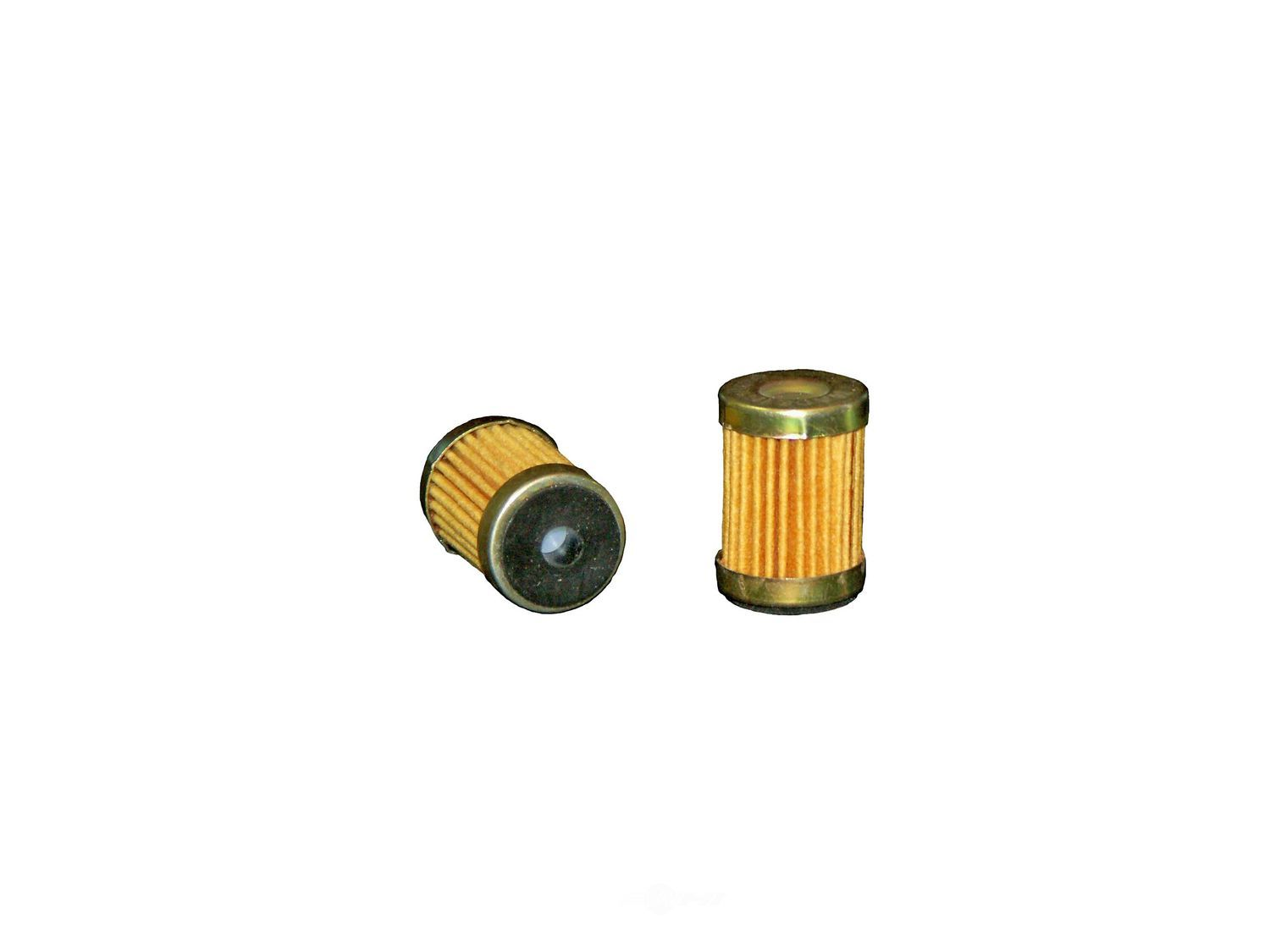 WIX - Fuel Filter - WIX 33051