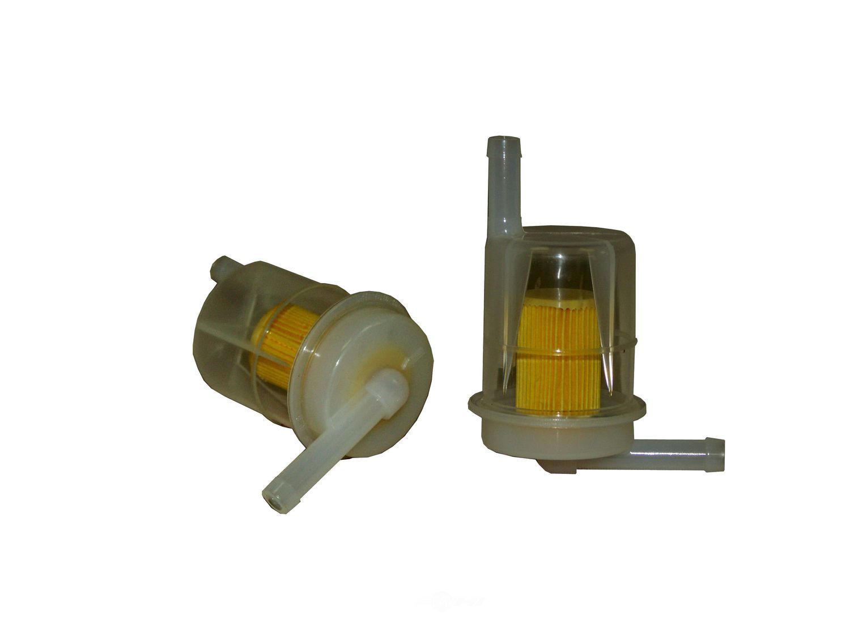 WIX - Fuel Filter - WIX 33087