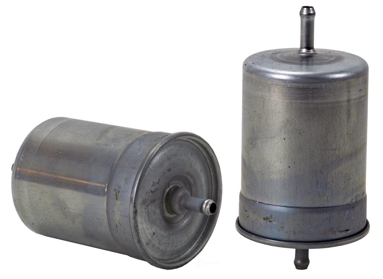 WIX - Fuel Filter - WIX 33161