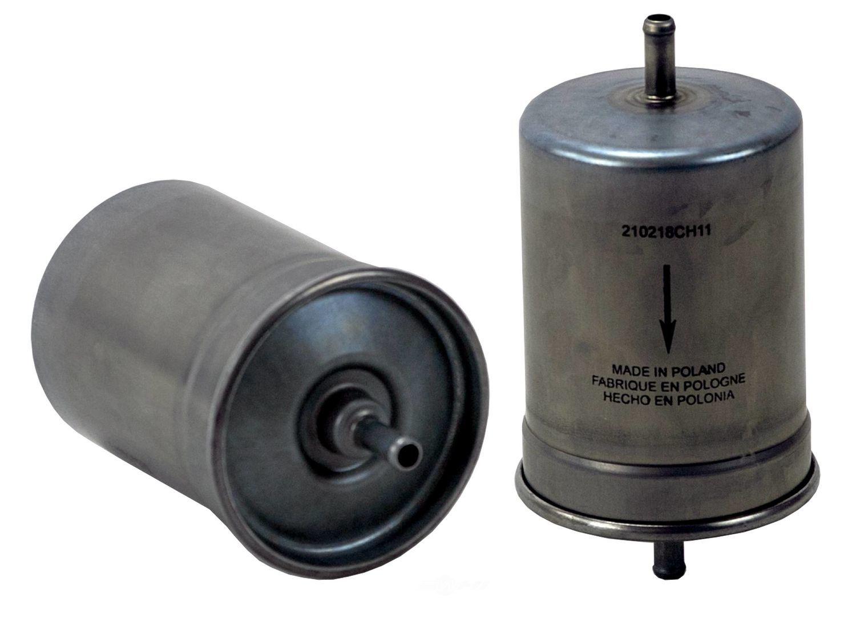 WIX - Fuel Filter - WIX 33179