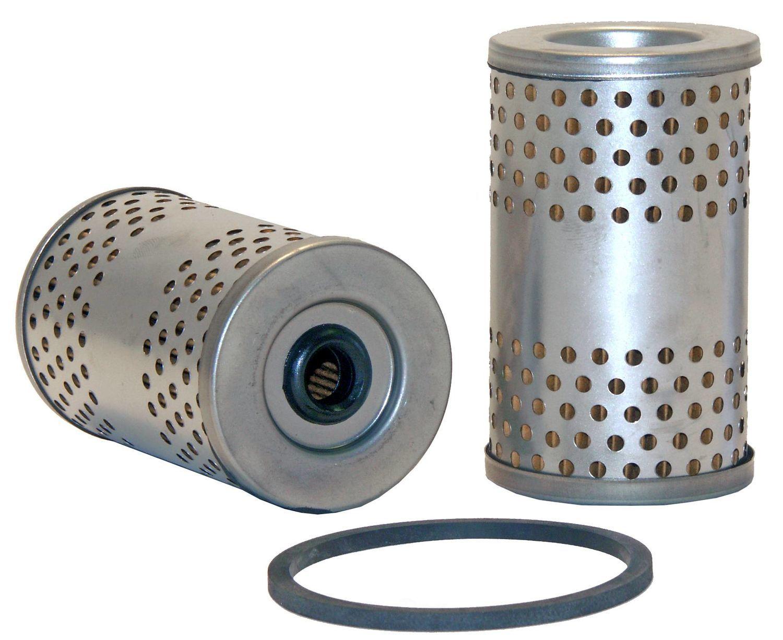 WIX - Fuel Filter - WIX 33271