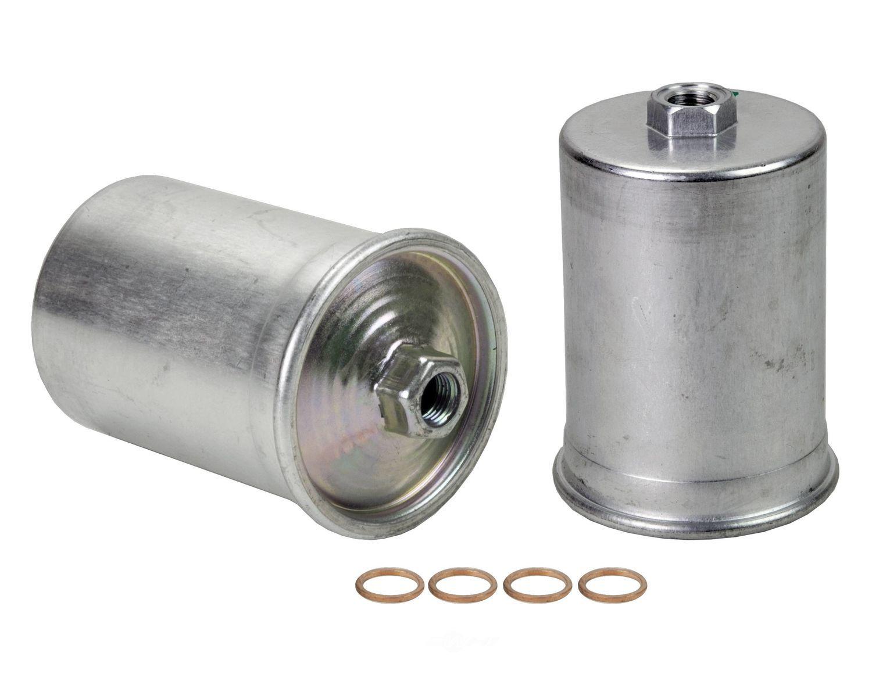 WIX - Fuel Filter - WIX 33276