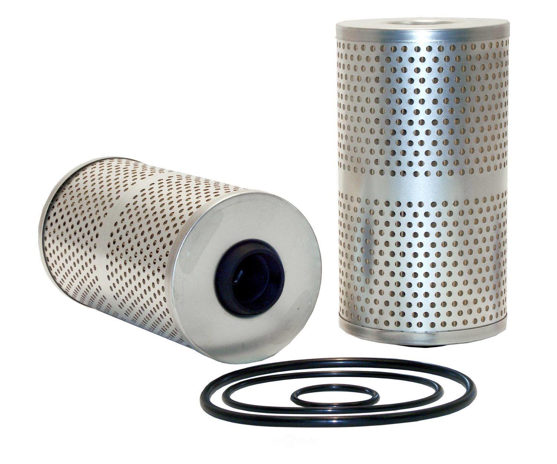 WIX - Fuel Water Separator Filter - WIX 33651