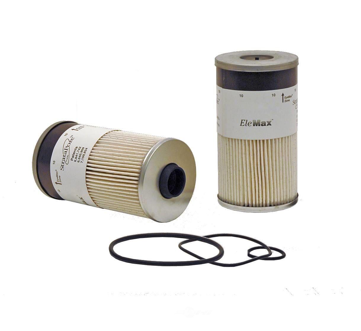 WIX - Fuel Water Separator Filter - WIX 33727