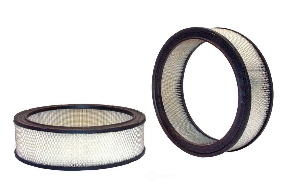 WIX - Air Filter - WIX 42098