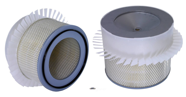 WIX - Air Filter - WIX 42943