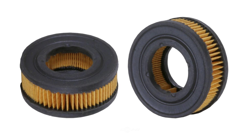 WIX - Engine Crankcase Breather Element - WIX 46001