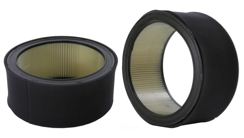 WIX - Air Filter - WIX 46166