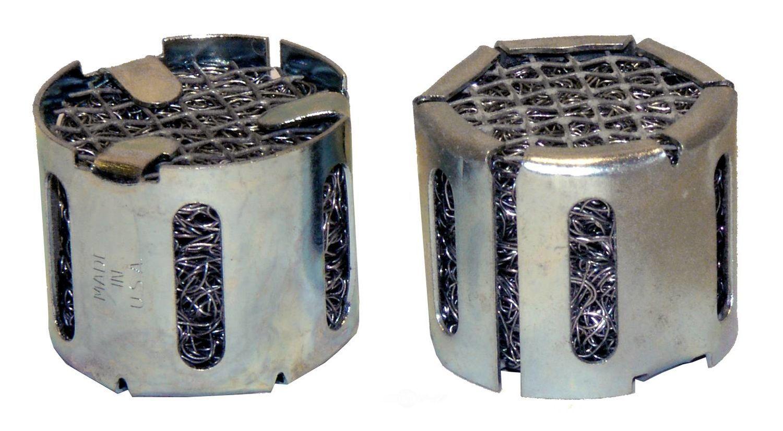 WIX - Engine Crankcase Breather Element - WIX 46978