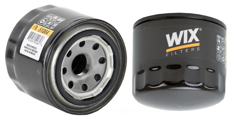 WIX - Auto Trans Filter Kit - WIX 51064