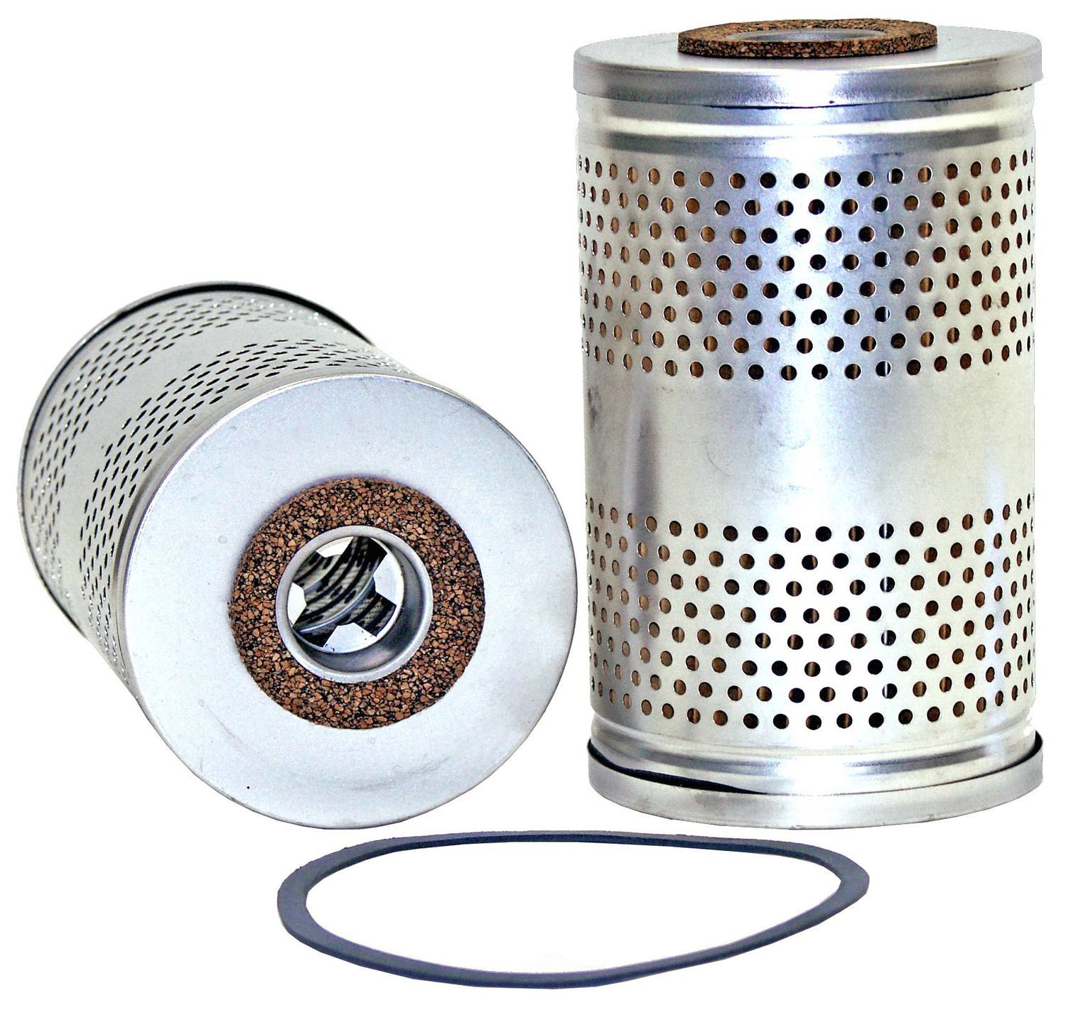 WIX - Engine Oil Filter - WIX 51121