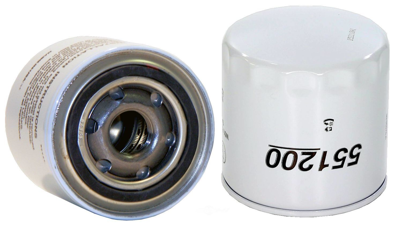WIX - Hydraulic Filter (Supply) - WIX 51200