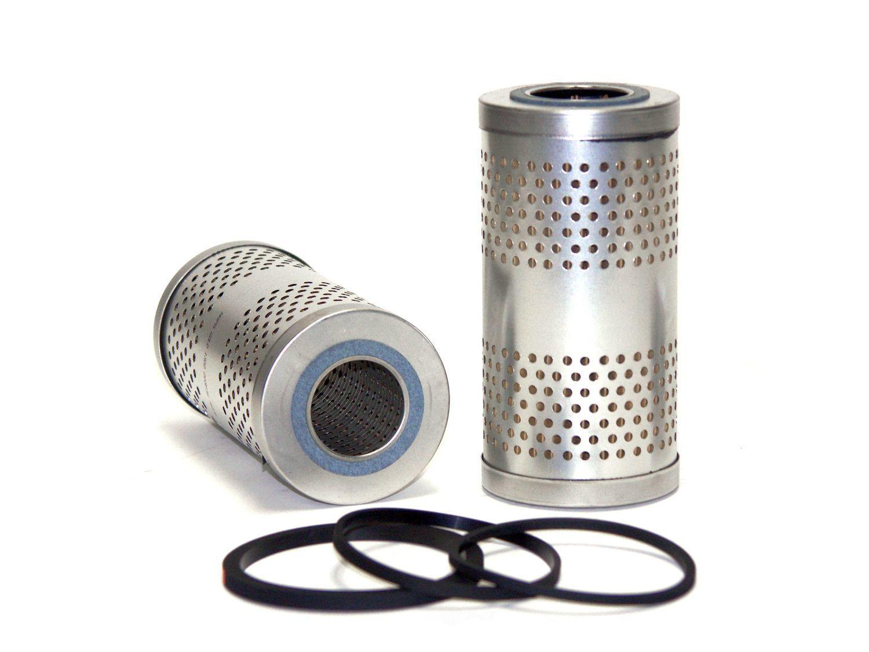 WIX - Engine Oil Filter - WIX 51302