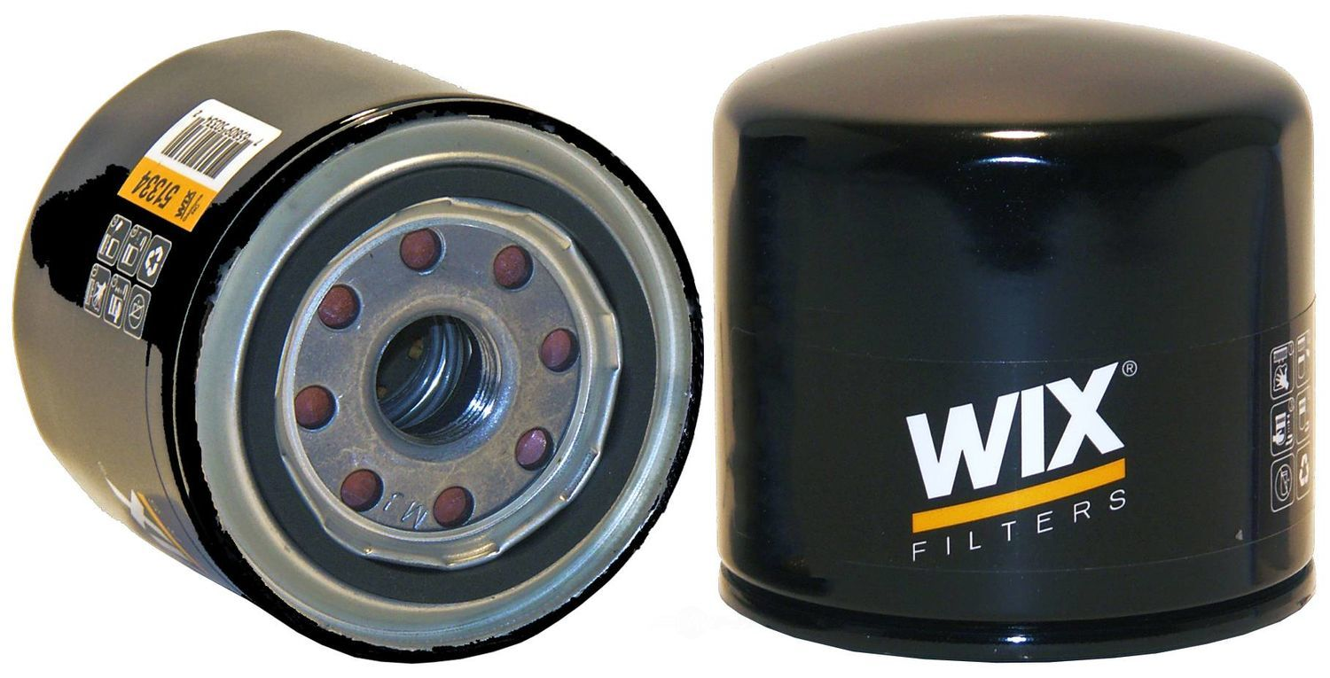 WIX - Engine Oil Filter - WIX 51334
