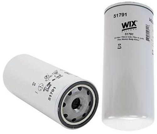 WIX - Engine Oil Filter - WIX 51791