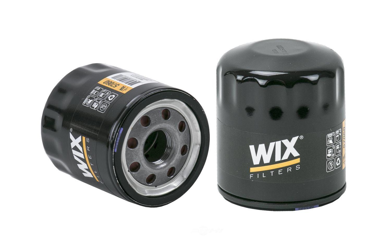 WIX - Engine Oil Filter - WIX 57060