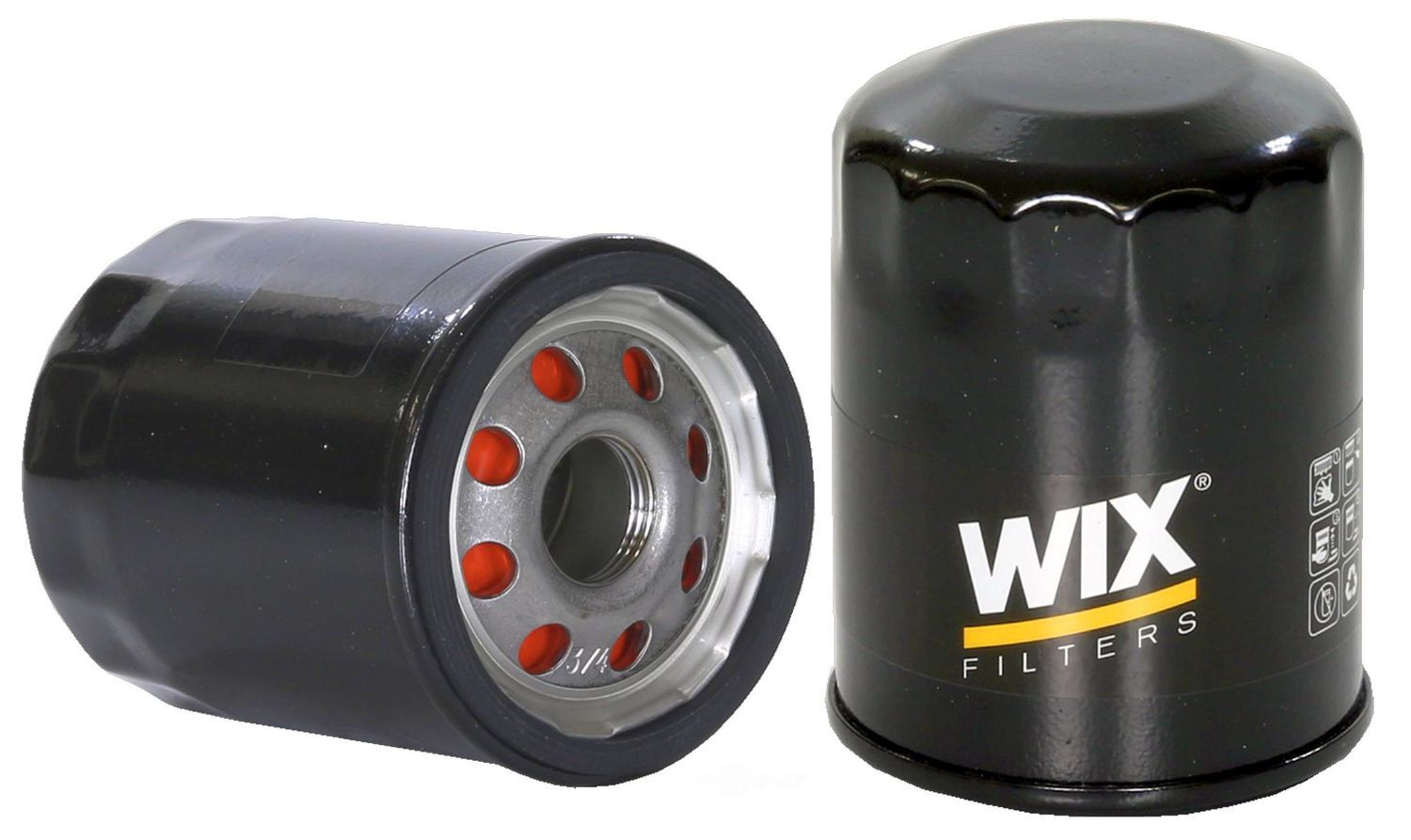 WIX - Engine Oil Filter - WIX 57145