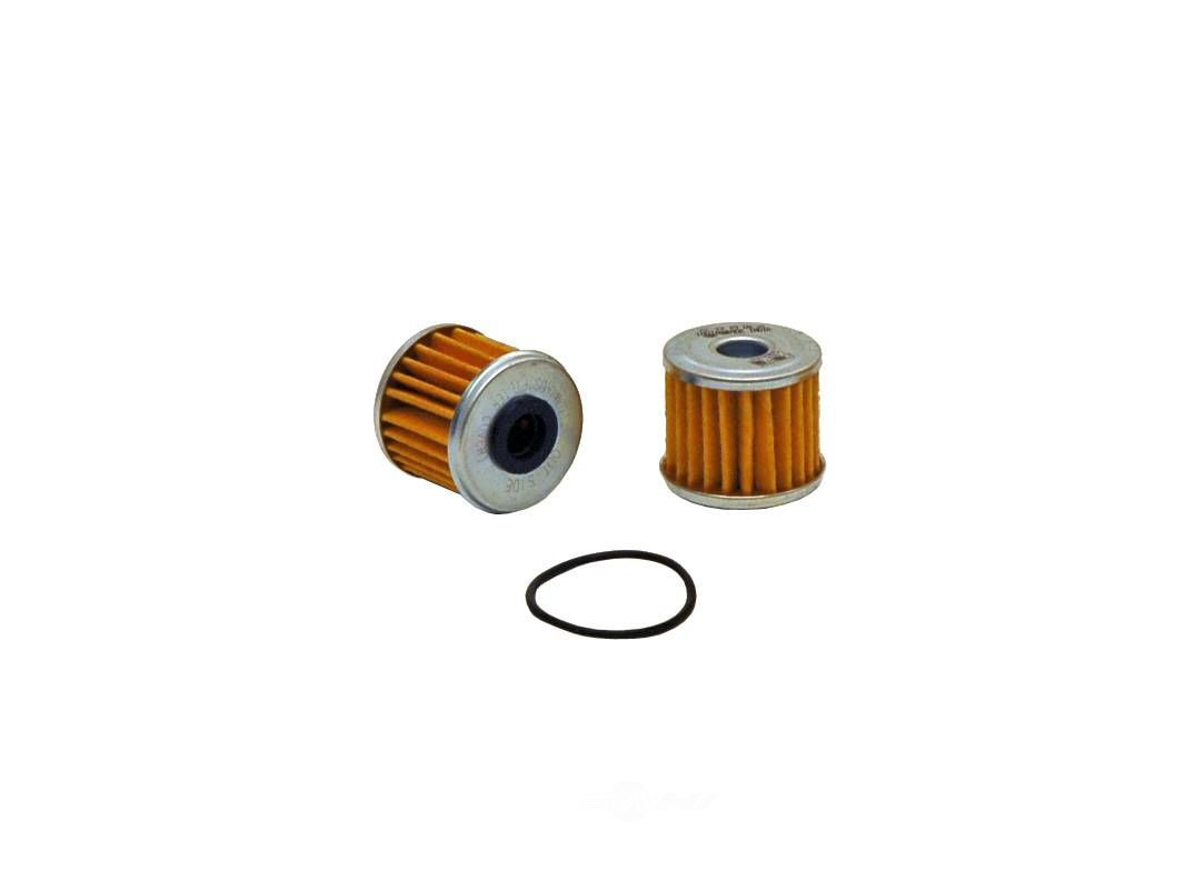WIX - Engine Oil Filter - WIX 57671