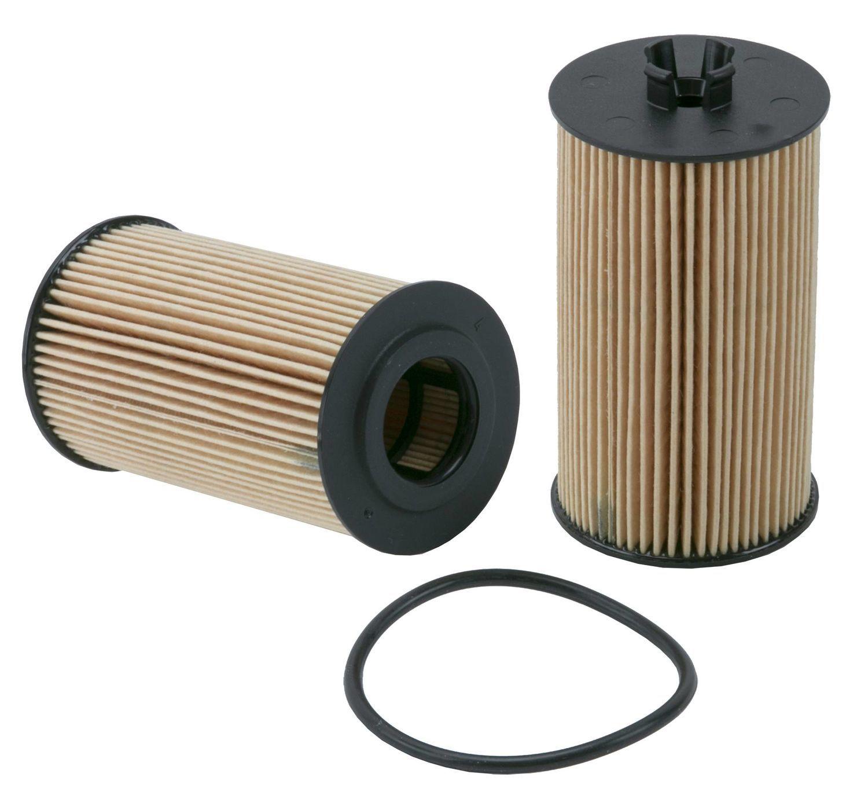 WIX - Engine Oil Filter - WIX 57674