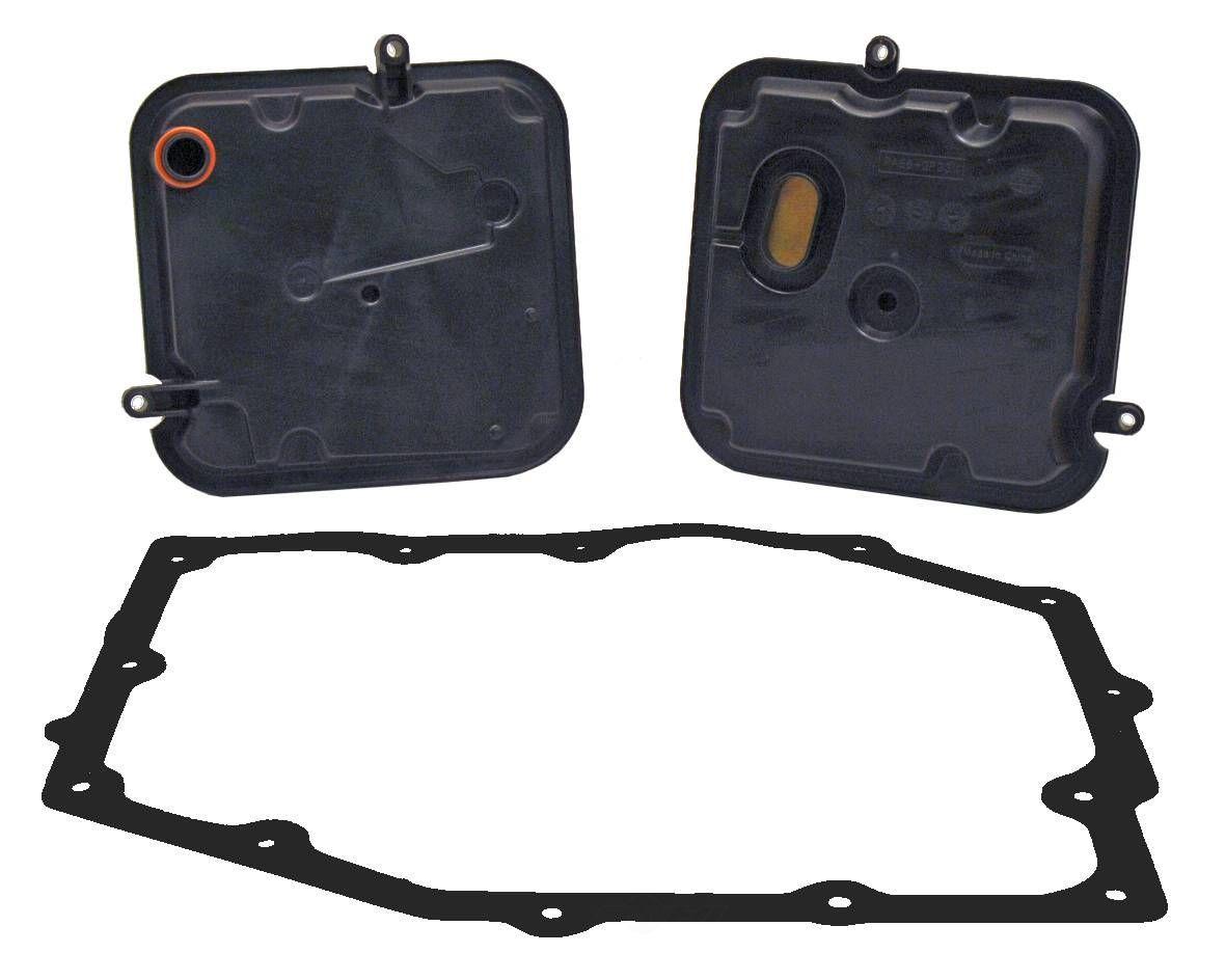 WIX - Auto Trans Filter Kit - WIX 58013