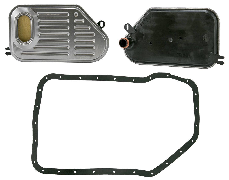 WIX - Auto Trans Filter Kit - WIX 58108