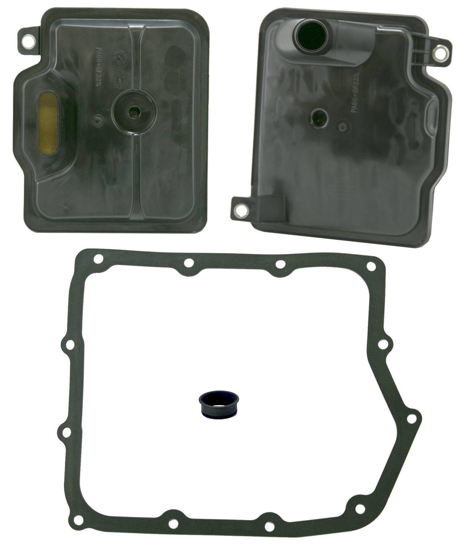WIX - Auto Trans Filter Kit - WIX 58128