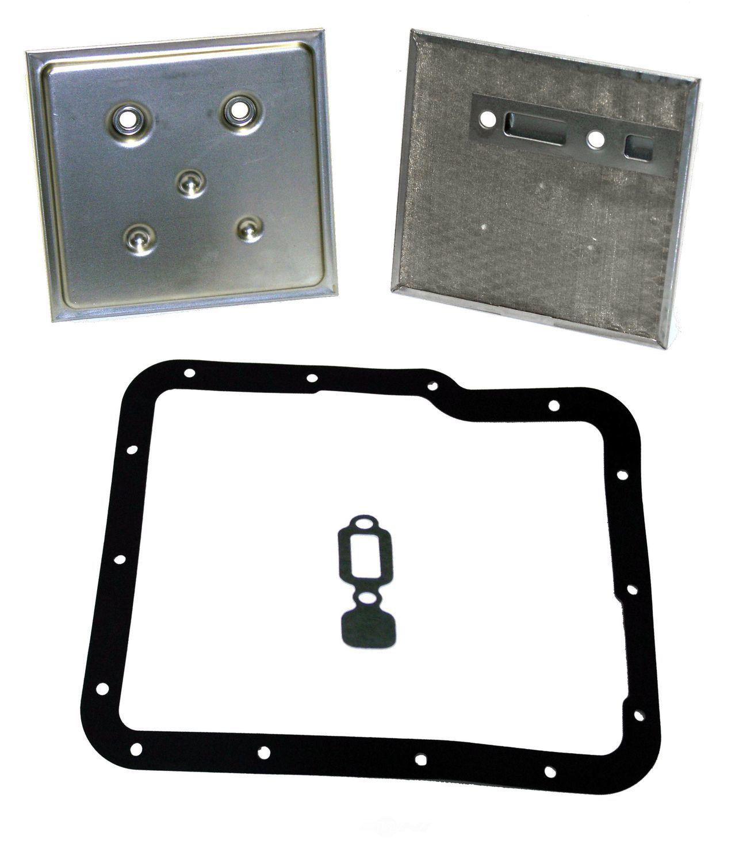WIX - Auto Trans Filter Kit - WIX 58883