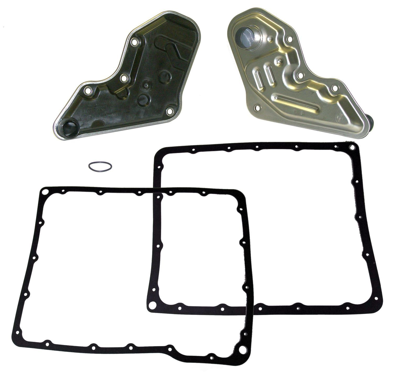 WIX - Auto Trans Filter Kit - WIX 58906